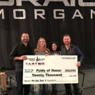Craig Morgan Honors Vers During 'American Stories' Concert Tour