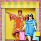 Welcome to the '60's! First Look at HAIRSPRAY LIVE's Edna & Tracy in Costume
