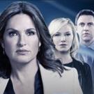 Encore of NBC's LAW  & ORDER SVU Up +14% Versus Show's Most Recent Encore