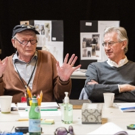 Photo Flash: In Rehearsal for ENDGAME at CTG's Kirk Douglas Theatre
