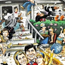 The Elmer Bernstein Memorial Film Series Returns toThe Granada Theatre for Its Third Season!