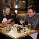 VIDEO: Watch Jimmy Fallon Make Blake Shelton Try Sushi for the First Time!