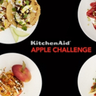 KitchenAid & Food Network Announce Winning KitchenAid Apple Challenge Recipe