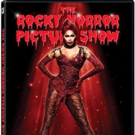 FOX's ROCKY HORROR PICTURE SHOW: LET'S DO THE TIME WARP AGAIN Arrives On DVD 12/6