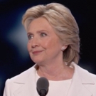 Hillary Clinton Makes History, Quotes HAMILTON While Accepting Nomination for President