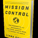 MISSION CONTROL by Liana Downey is Released