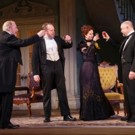 A Fine Little Scandal! Meet the Full Cast of THE LITTLE FOXES, Opening Tonight on Broadway