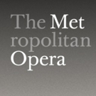 AJ Glueckert to Replace Jay Hunter Morris in Four Shows at the Met Opera's DER FLIEGENDE HOLLANDER, 4/25