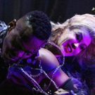 Photo Coverage: BURN THE FLOOR Brings High-Voltage Dance to Sadler's Wells