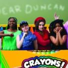 THE DAY THE CRAYONS QUIT, THE MUSICAL to Premiere 6/20