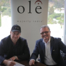 ole Signs Co-Publishing Deal With Jeppe Riddervold & Jamerica for LEGO Music