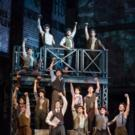 BWW Reviews: NEWSIES at the National Theatre - WOW...Does It Deliver!