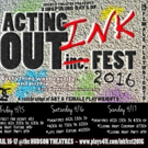 2cents Theatre's 3rd Annual Acting Act Ink Fest Opens Tonight
