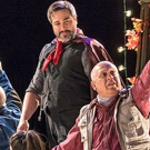 BWW Review: THE FANTASTICKS at Kansas City Reportory Theatre