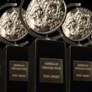 The 2017 Tony Awards - And the Nominees Are... Complete List! NATASHA, PIERRE & THE GREAT COMET OF 1812 and HELLO, DOLLY! Lead Pack