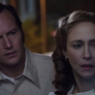 STAGE TUBE: Watch New Trailer for THE CONJURING 2, Hitting Theatres This June