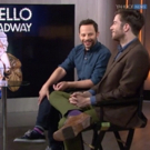 VIDEO: OH HELLO's Nick Kroll and John Mulaney Talk Road to Broadway