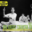 The Bushwick Starr Hosts 6th Annual BIG GREEN THEATER Festival This Weekend