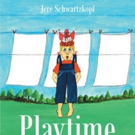 Jere Schwartzkopf Releases 'Playtime on the Clothesline'