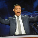 THE DAILY SHOW WITH TREVOR NOAH Records Most-Watched & Highest Rated Quarter Ever