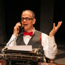 Photo Flash: First Look at THE COLUMNIST at American Blues Theatre Photos