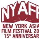 FSLC and Subway Cinema Announce Details for 15th New York Asian Film Festival