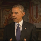 President Obama to Discuss Plan to Send Special Forces to Syria on CBS EVENING NEWS