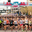BWW Race Review: 2016 OhioHealth Capital City Half Marathon - Raising the Bar in Racing Excellence