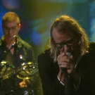 VIDEO: The National Performed Grateful Dead's 'Morning Dew' on LATE SHOW
