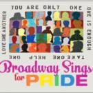 RENT and A CHORUS LINE Casts to Reunite in Starry ROAR Pride Concert Tonight