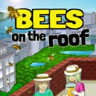 BEES ON THE ROOF Book Mixes Coming-of-Age Story with Science