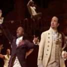 STAGE TUBE: HAMILTON Cast Blows Away GRAMMYs Audience with Musical's Opening Number