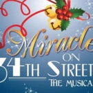 MIRACLE ON 34TH STREET Begins Tonight at the Engeman Theater