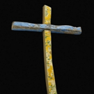 Director of the British Museum Reveals Final Acquisition, THE LAMPEDUSA CROSS