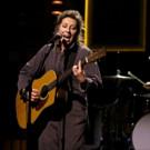 VIDEO: Martha Wainwright Performs 'Around the Bend' on TONIGHT SHOW