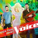 NBC's THE VOICE is Monday Night's #1 Show in Every Key Demo