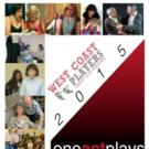 West Coast Players Annual ONE ACT PLAYS FESTIVAL to Run 7/3-12