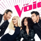 NBC's THE VOICE Is #1 Show of the Night, Maintains 100% of Last Week's Fast-Affiliate
