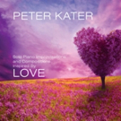 Peter Kater's 'LOVE' Receives Grammy Nomination for Best New Age Album