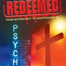 Elizabeth Nicholas Releases 'Redeemed'