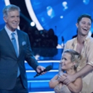 ABC's DANCING WITH THE STARS Marks Its Closest Finish This Season with 'The Voice'
