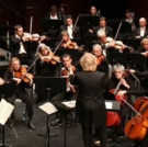 Wael Farouk and NP Conductor Laureate Harold Bauer Join New Philharmonic and Maestro Kirk Muspratt to Open New Philharmonic's 40th Year
