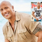 Dwayne 'The Rock' Johnson Named People Magazine's 'Sexiest Man Alive'