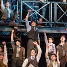 BWW Review: Overture Center Makes the Headlines with NEWSIES