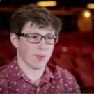 STAGE TUBE: Meet Zachary Sayle of the NEWSIES Tour