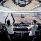 Dimitri Vegas & Like Mike Create Mosh Pit Madness in Frankfurt