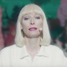 VIDEO: First Look - Tilda Swinton Stars in OKJA, Coming to Netflix