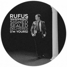 Rufus Wainwright 'Signed, Sealed, Delivered (I'm Yours)' Song & Video Out Today