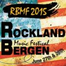 BWW Previews: ROCKLAND-BERGEN MUSIC FESTIVAL at German Masonic Park, Tappan, NY