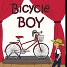 Bob Harper Pens BICYCLE BOY